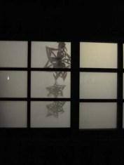 Kirigami in Yame